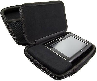 Case-5 Carrying Case For Tomtom Via 1505 1505m 1505tm 1535 1535m 1535tm