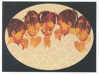 5x8 Praying Children Christian Prayer Church Rug 1195 Ebay
