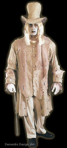 MENS-HALLOWEEN-EDWARDIAN-VICTORIAN-GHOST-MAN-FANCY-DRESS-COSTUME-OUTFIT-NEW