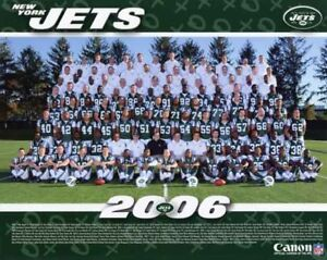 2006-NEW-YORK-JETS-NFL-FOOTBALL-8X10-TEAM-PHOTO