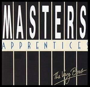 MASTERS APPRENTICES - VERY BEST OF CD ~ 70's AUSTRALIAN ROCK ~ JIM KEAYS *NEW*