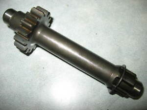 AXLE-COUNTER-GEAR-SHAFT-YAMAHA-BIG-BEAR-1993-YFM350