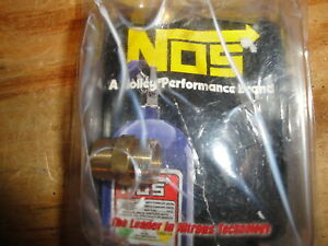 NOS-Female-Coupler-NEW-FREE-SHIPPING