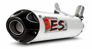 New-Big-Gun-ECO-Slip-On-Exhaust-Yamaha-Raptor-660-2001-2002-2003-2004-2005