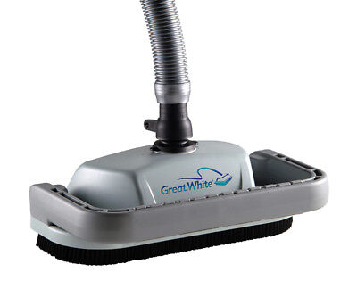 Pentair Kreepy Krauly Sta-Rite Great White GW9500 Pool Cleaner