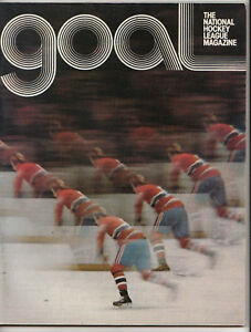 12-12-74-PENGUINS-MONTREAL-CANADIANS-NHL-GOAL-MAGAZINE