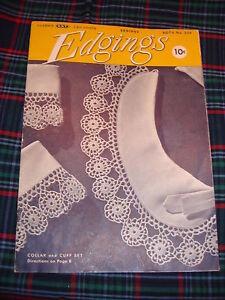 1949-Clark-039-s-ONT-EDGINGS-Pattern-Book-254
