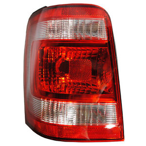oem new 2008 2012 ford escape tail light lamp left drivers. Black Bedroom Furniture Sets. Home Design Ideas