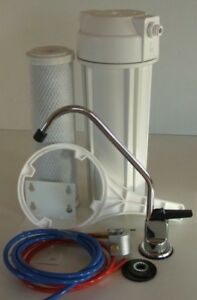 Drinking Water Filter Kit CFKIT01 Compatible - Waterside, Aquadial & Culligan