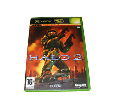 Halo 2 Microsoft Xbox PAL Video Games