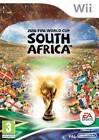 2010 FIFA World Cup South Africa (Nintendo Wii, 2010) - European Version
