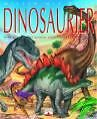 Dinosaurier. 7Hill von Emilie Beaumont (2010, Gebunden)