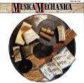 Musica Mechanica - Die Welt der mechanischen Musikinstrumente, 1 Audio-CD (1996)