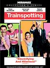Trainspotting (DVD, 2004, 2-Disc Set, Collectors Editon)