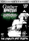 Horror Ghosts Hunter × Hunter DVDs & Blu-ray Discs
