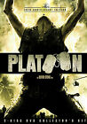 Platoon (DVD, 2006, 2-Disc Set, Collector's Edition)