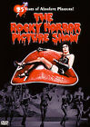 The Rocky Horror Picture Show (DVD, 2007, 2-Disc Set, 25th Anniversary Special Edition; Sensormatic)