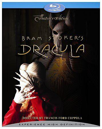 Bram Stoker's Dracula [Blu-ray]-Excellent-Gary Oldman,