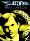 The Final Conflict: Omen III (DVD, 2000)