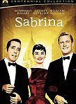 Sabrina (DVD, 2008, Paramount Centennial Collection) BRAND NEW