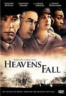Heavens Fall (DVD, 2007)