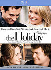 The Holiday (Blu-ray Disc, 2007)