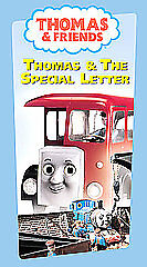 thomas and the special letter ebay 20219