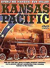Kansas Pacific (DVD, 1999)