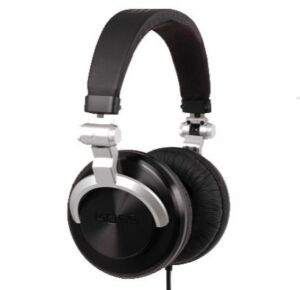 Koss PRODJ100 Vs. Beats by Dr. Dre Solo HD