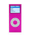 Apple iPod nano 2nd Generation Pink (4 GB)