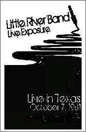 LIVE EXPOSURE: New DVD