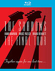 The Shadows - The Final Tour (Blu-ray, 2010)