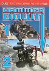 Hammer Down Vol.1-2 (DVD, 2009, 2-Disc Set)