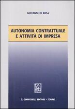 Saggi di diritto rosa in italiano