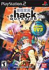 hack Vol.2: Mutation - Jeu PS2