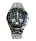Citizen Eco-Drive JY0040-59L Wrist Watch for Men