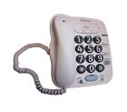 BT Big Button 100 Single Line Corded Phone