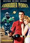 Forbidden Planet (DVD, 2010, P&S)