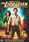 The Librarian 3: Curse Of The Judas Chalice (DVD, 2009) (DVD, 2009)