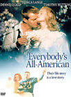 Everybody's All-American (DVD, 2004)