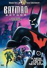 Batman Beyond 1990 - 1999 DVDs