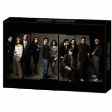 SOPRANOS The Complete Series Seasons 1-6 DVD SET **BRAND NEW**SHIPS FREE**
