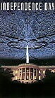 Independence Day (VHS, 1996, Five Star Collection) (VHS, 1996)