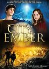 City of Ember (DVD, 2009, Checkpoint; Sensormatic; Widescreen)