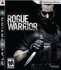 Rogue Warrior (Sony PlayStation 3, 2009)