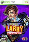 Leisure Suit Larry: Box Office Bust  (Xbox 360, 2009) (2009)