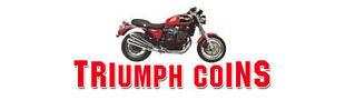 TRIUMPH COINS