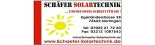 Schaefer Solartechnik