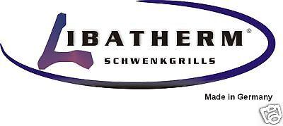 LIBATHERM Schwenkgrills