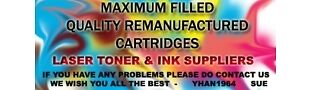 QUALITY REMANUFACTURED CARTRIDGES